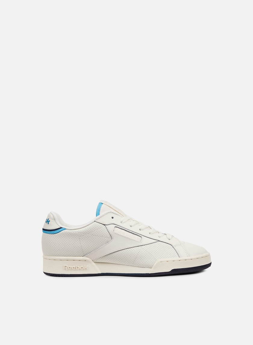 Reebok - NPC UK II THOF, Chalk/White/Blue