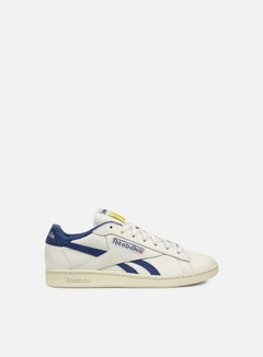 Reebok - NPC UK TB, Chalk/Paper White/Midnight Blue 1
