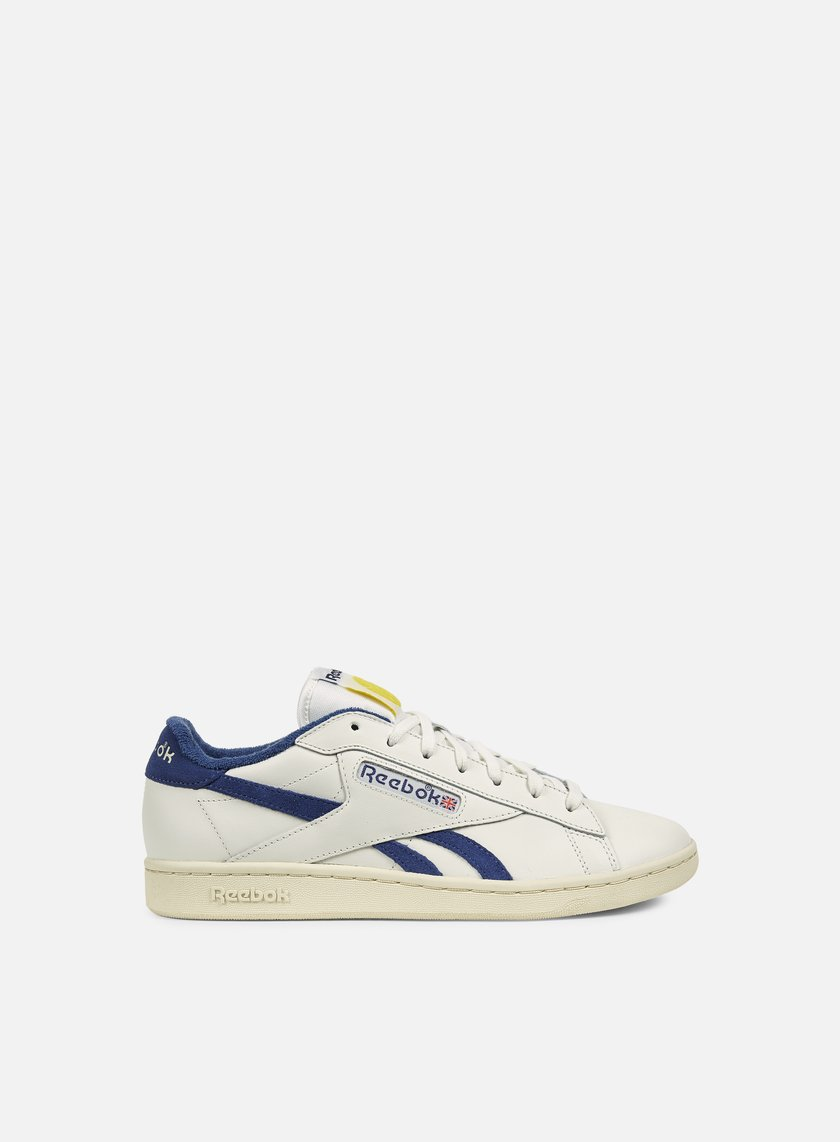 Reebok - NPC UK TB, Chalk/Paper White/Midnight Blue