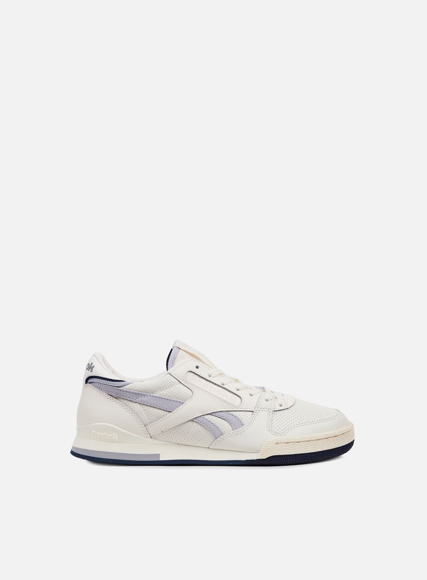Reebok - Phase 1 Pro THOF, Chalk/Class White/Cloud Grey