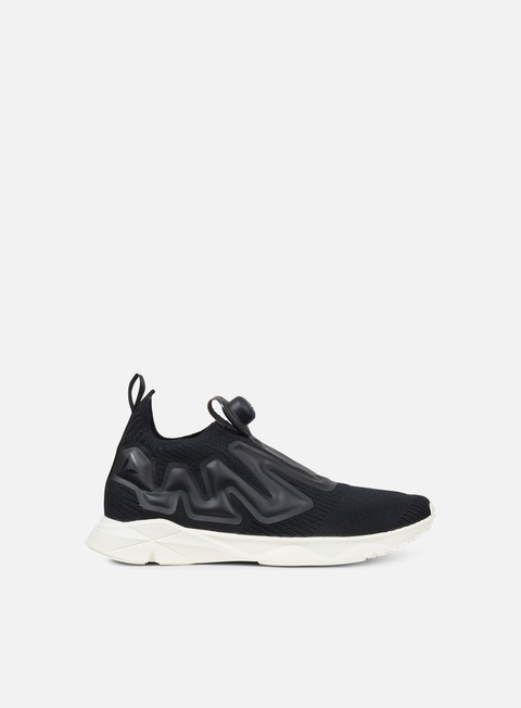 Low Sneakers Reebok Pump Supreme Style