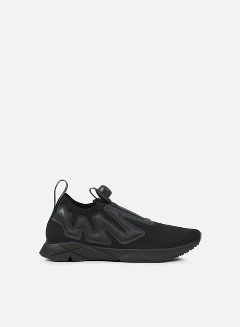 Outlet e Saldi Sneakers Basse Reebok Pump Supreme Ultraknit
