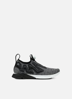 Reebok - Pump Supreme Ultraknit, White/Black 1