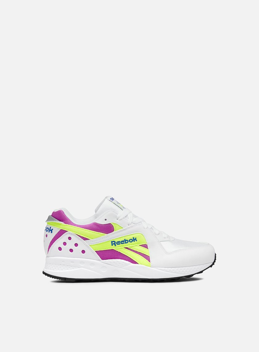 REEBOK Pyro € 89 Low Sneakers  b5c7241a3
