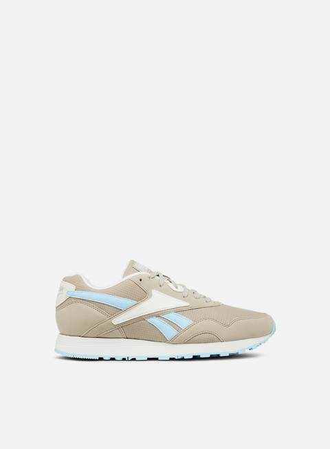 Low Sneakers Reebok Rapide Mu
