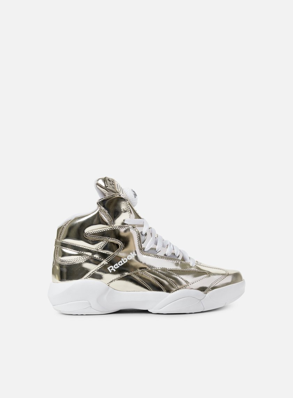 c5a66223d154 REEBOK Shaq Attaq € 75 High Sneakers