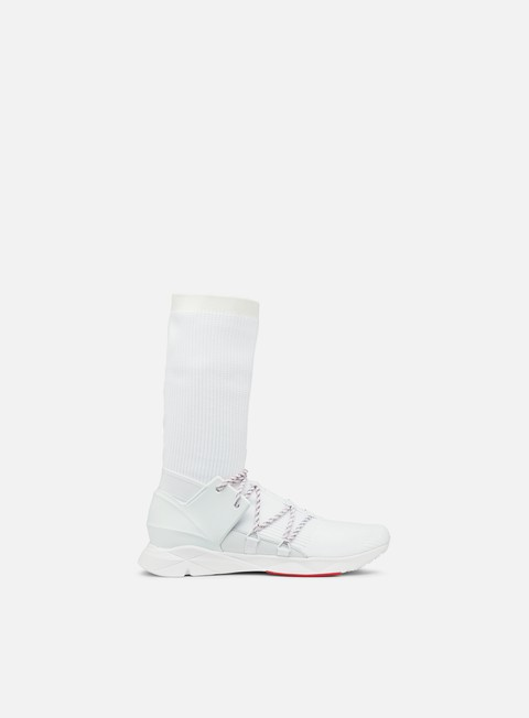 High Sneakers Reebok Sock Runner Caged