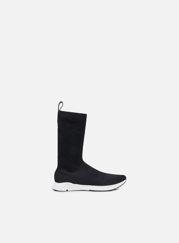 db88b70dfbd6 REEBOK Sock Runner Supreme Ultraknit € 110 High Sneakers
