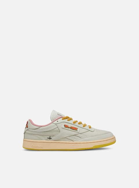 Low Sneakers Reebok Tom & Jerry Club C Revenge Mu