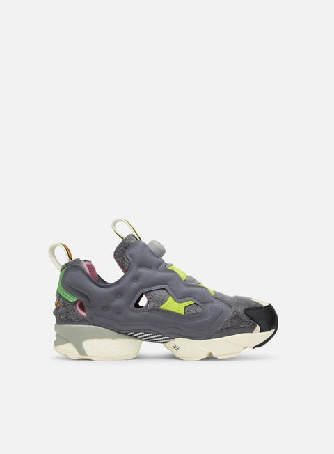 Low Sneakers Reebok Tom & Jerry Instapump Fury OG MU