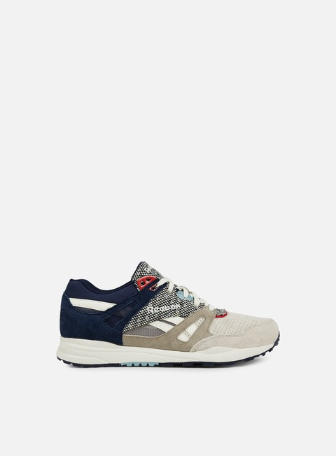 sneakers reebok ventilator tm sand beach stone navy