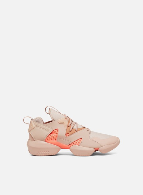 sneakers reebok wmns 3d op lite bare beige bare brown