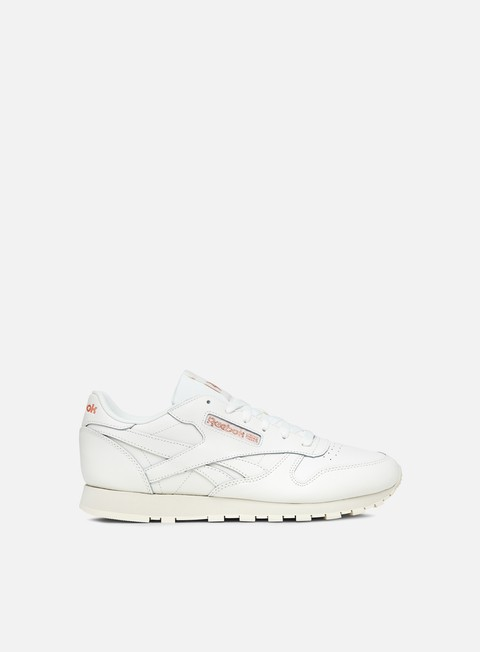 Sale Outlet Low Sneakers Reebok WMNS Classic Leather