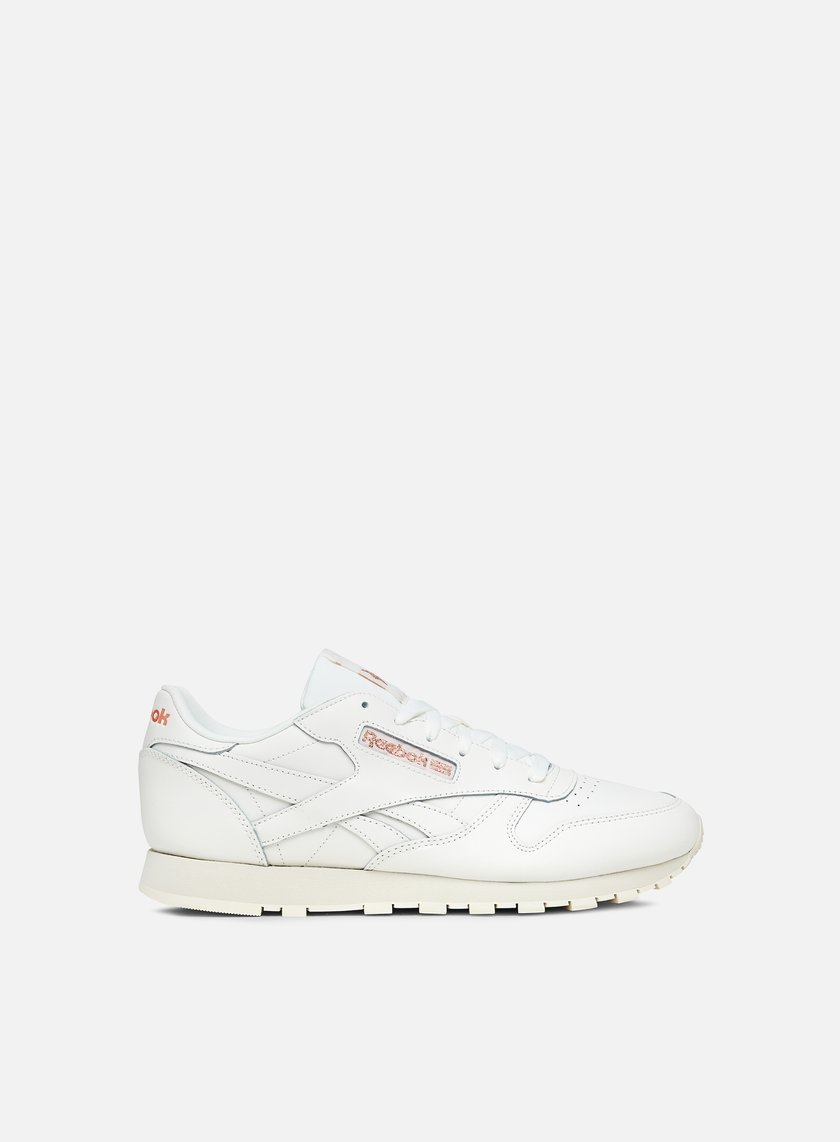 b8d33e6fe87 REEBOK WMNS Classic Leather € 30 Low Sneakers
