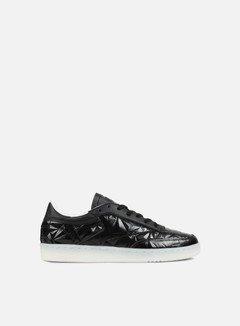 Reebok - WMNS Club C 85 Hype Metallic, Black/White 1