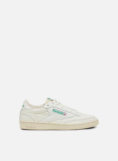 Sneakers Basse Reebok WMNS Club C 85 Vintage