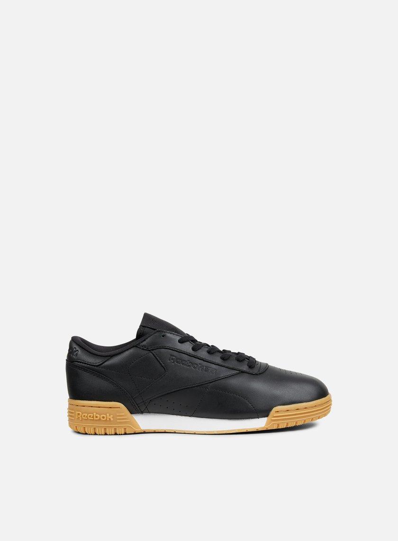 e72b032240602c REEBOK WMNS Exofit LO CLN Garment € 27 Low Sneakers