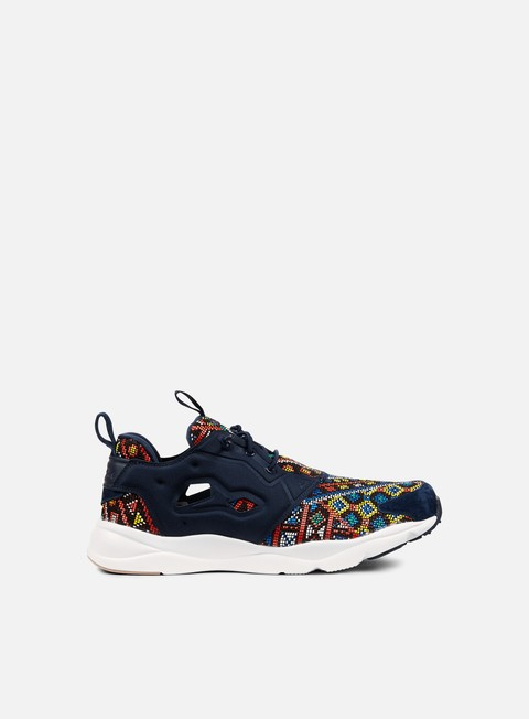 Sale Outlet Low Sneakers Reebok WMNS Furylite GT