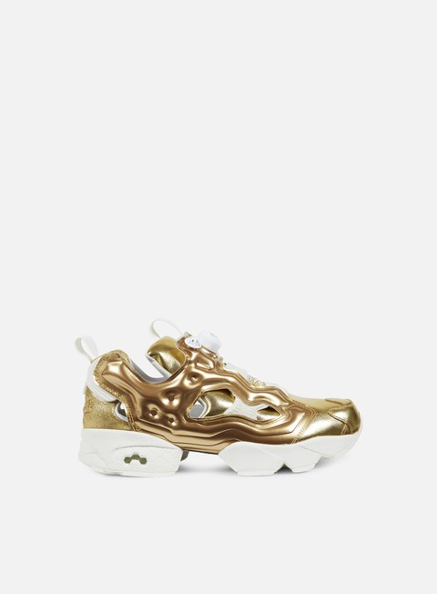 Outlet e Saldi Sneakers Basse Reebok WMNS Instapump Fury Celebrate