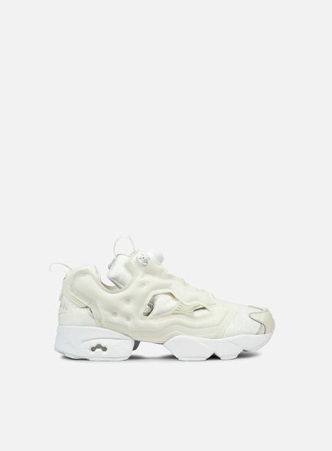 sneakers reebok wmns instapump fury gallery chalk white