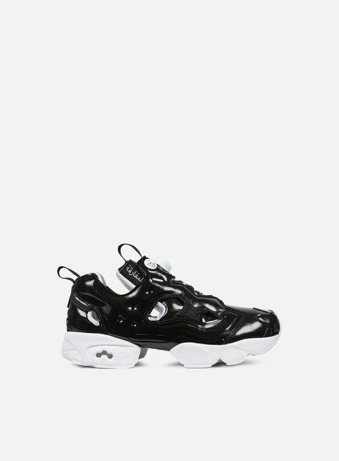 Outlet e Saldi Sneakers Basse Reebok WMNS Instapump Fury OB