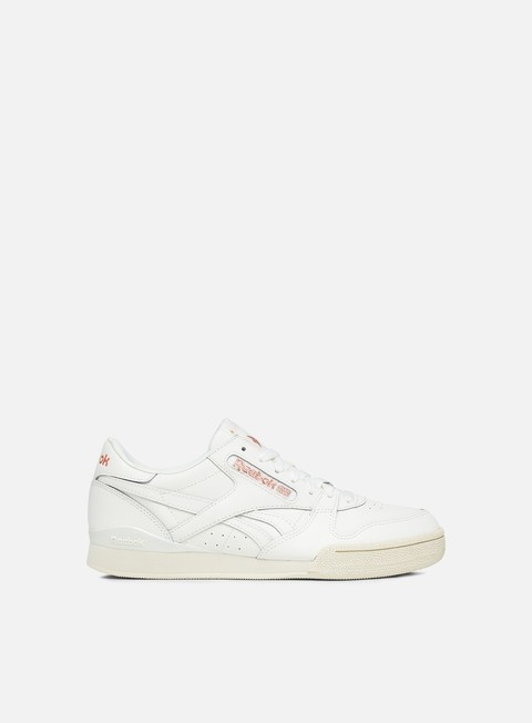Sale Outlet Low Sneakers Reebok WMNS Phase 1 Pro