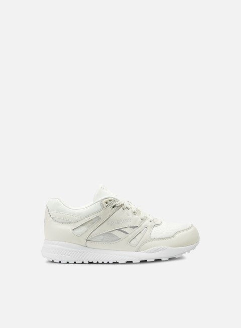 sneakers reebok wmns ventilator gallery ii chalk white