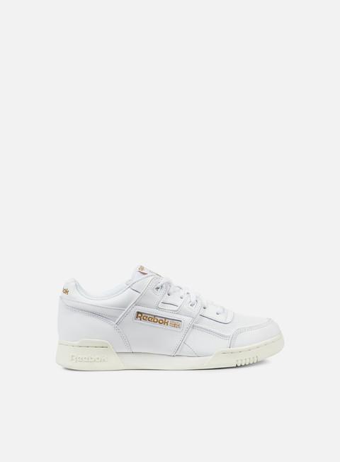 Low Sneakers Reebok Workout Plus Alr