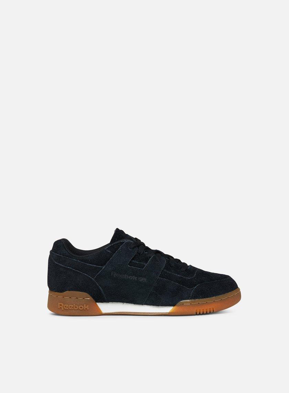 2e487381df3 REEBOK Workout Plus MU € 30 Low Sneakers