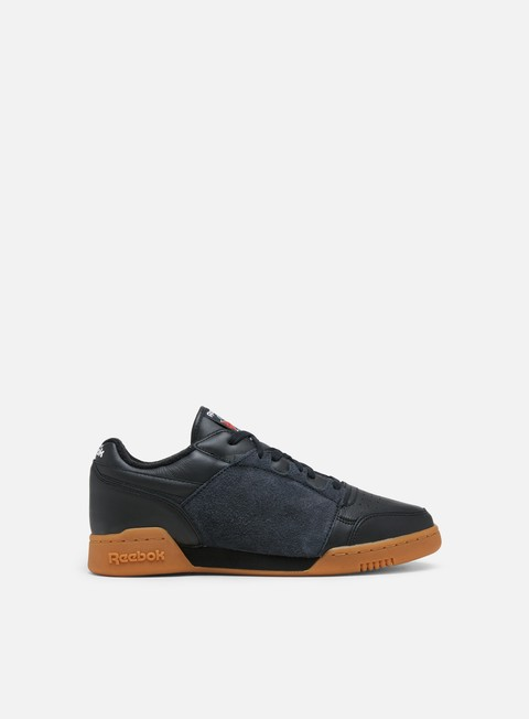 Low Sneakers Reebok Workout Plus Nepenthes