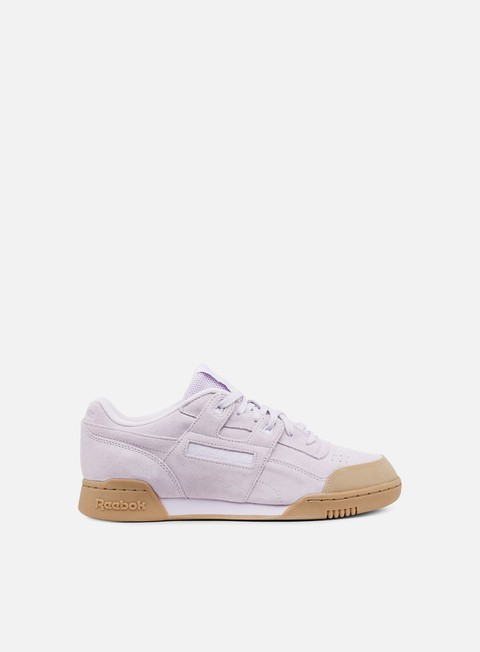 sneakers reebok workout plus skk quartz gum