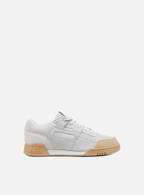 Low Sneakers Reebok Workout Plus SKK