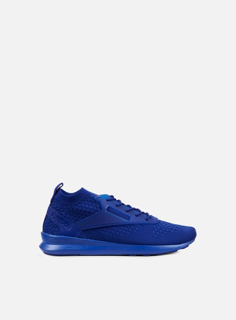 sneakers reebok zoku runner is collegiate royal blue