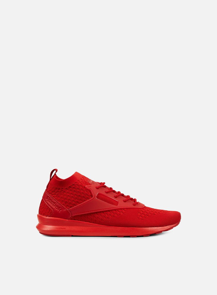 Reebok - Zoku Runner IS, Power Red/Techy Red