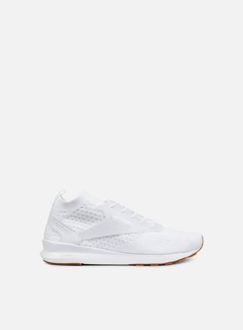 sneakers reebok zoku runner ultk gum white steel gum