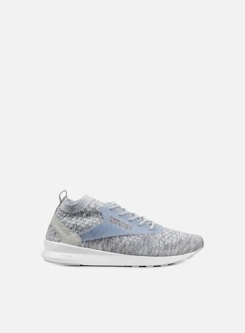 sneakers reebok zoku runner ultk ht solid grey flat grey