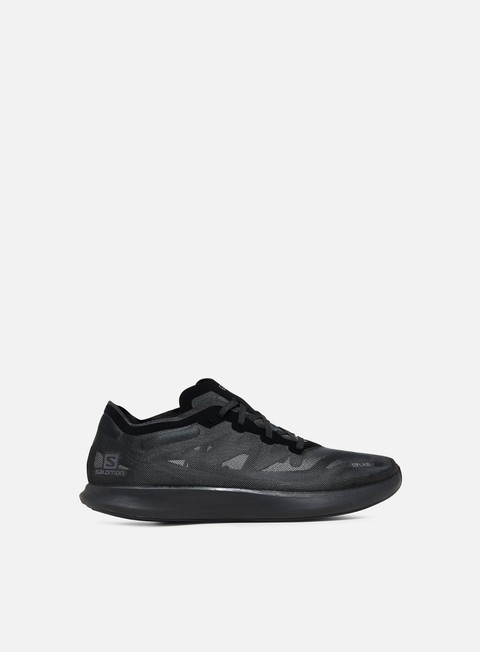 Sneakers Basse Salomon S/Lab Phantasm Black LTD
