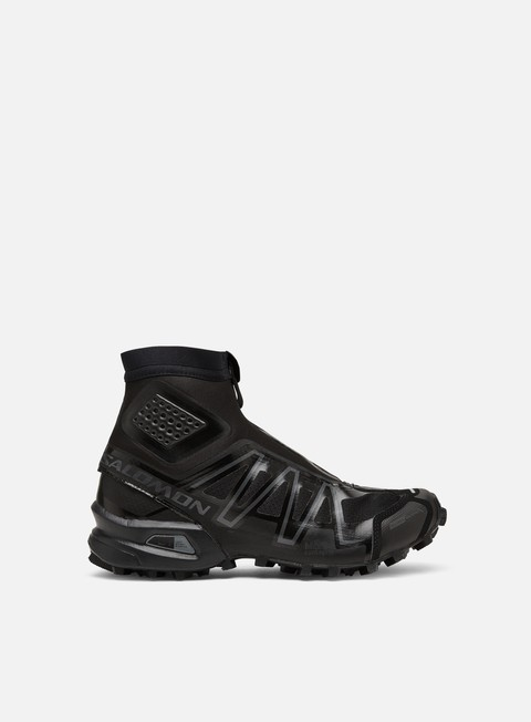 Outdoor Sneakers Salomon Snowcross Advanced