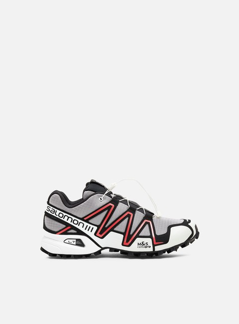 Outdoor Sneakers Salomon Speedcross 3 ADV