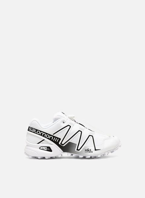 Outdoor Sneakers Salomon Speedcross 3