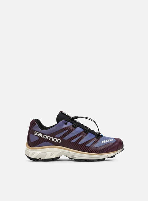 Outlet e Saldi Sneakers Basse Salomon XT-4 Advanced
