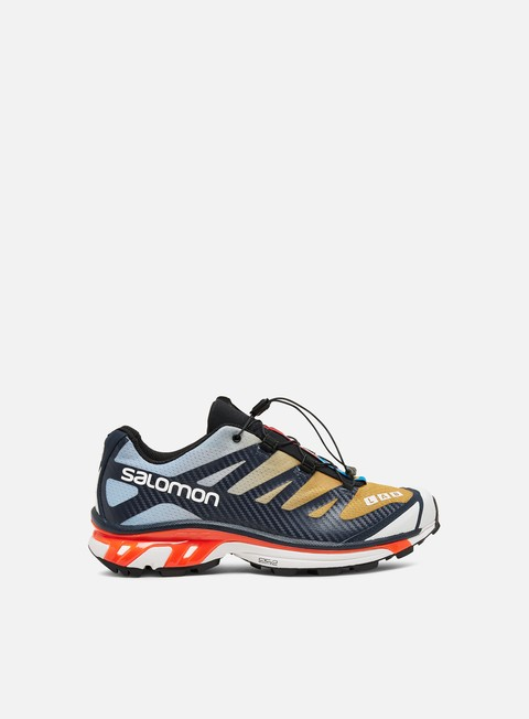 Sale Outlet Low Sneakers Salomon XT-4 Advanced