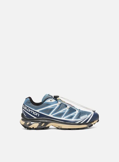 Outdoor Sneakers Salomon XT-6 Advanced