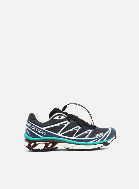 Low Sneakers Salomon XT-6 Advanced