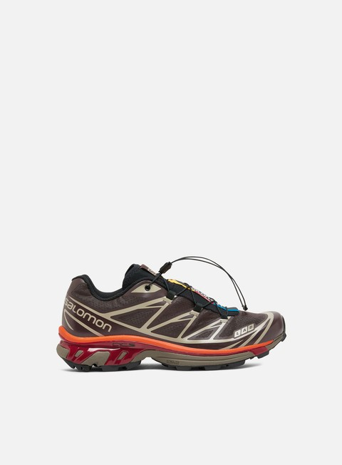 Outdoor Sneakers Salomon XT-6 Advanced