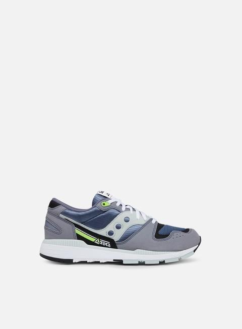Low Sneakers Saucony Azura
