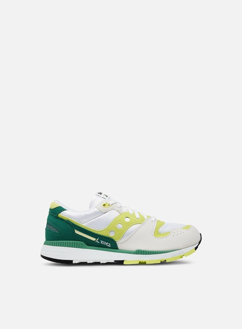 Outlet e Saldi Sneakers Basse Saucony Azura