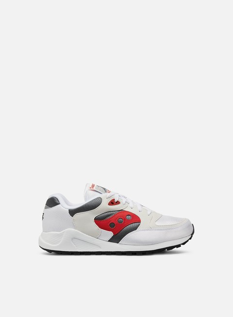 Low Sneakers Saucony Jazz 4000