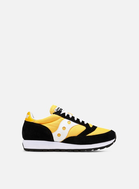 Low Sneakers Saucony Jazz 81