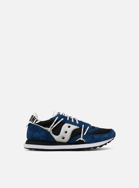 Low Sneakers Saucony Jazz DST